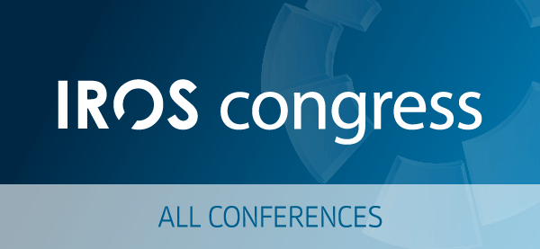 IROS conferences - Library access