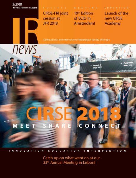IR News 3/2018