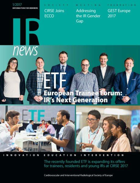 IR News 1/2017