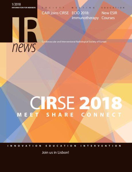 IR News 1/2018