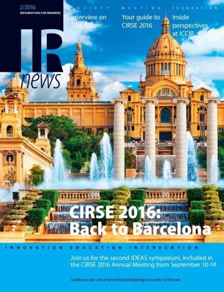 IR News 2/2016