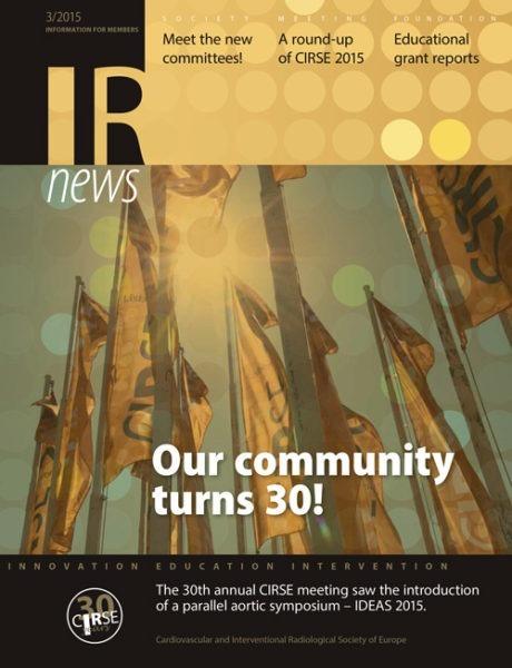 IR News 3/2015