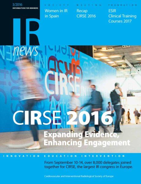 IR News 3/2016