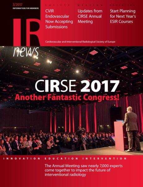 IR News 3/2017