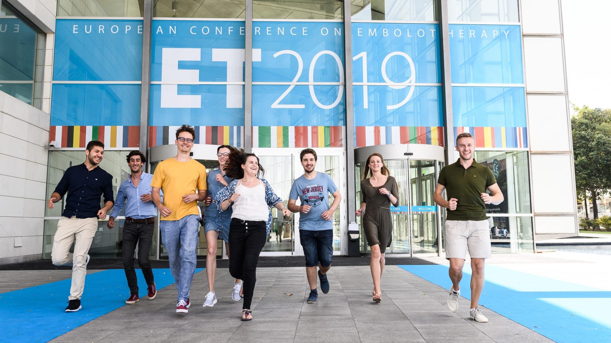 ET 2019 – CIRSE