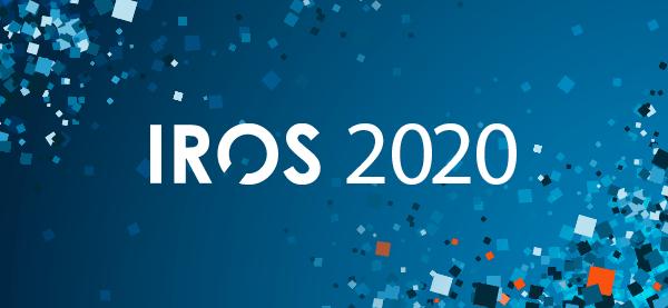 IROS 2020 - Library access